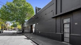 Level 1/2-14 Vine Street Redfern NSW 2016