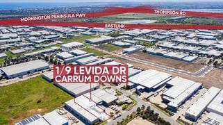 1/9 Levida Drive Carrum Downs VIC 3201