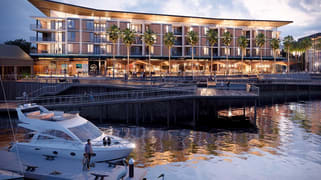 The Waterfront Dining Precinct, Shellharbour Marina Promenade Shell Cove NSW 2529