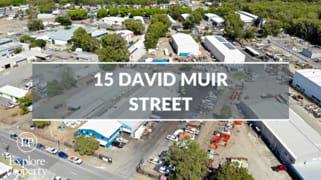 15 David Muir Street Mackay QLD 4740