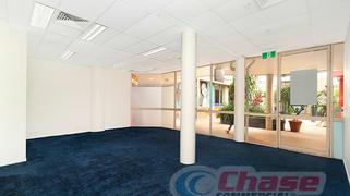 109/101 Wickham Terrace Spring Hill QLD 4000