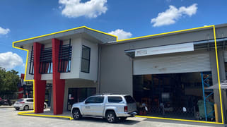 Unit 2, 471 Lytton Road Morningside QLD 4170
