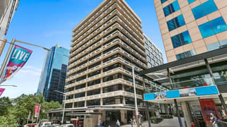 Suite 505/83 Mount Street North Sydney NSW 2060