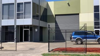 9 Venture Drive Sunshine West VIC 3020