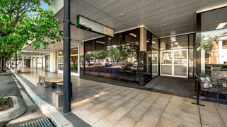 Tenancy 8/580 Ruthven Street (James Cook Centre) Toowoomba City QLD 4350