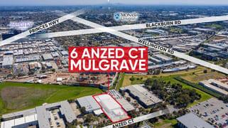 6 Anzed Court Mulgrave VIC 3170