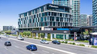 Level 1/485 Kingsford Smith Drive Hamilton QLD 4007