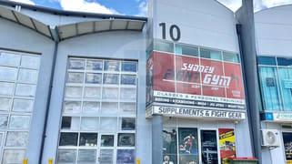 10/40-44 WELLINGTON ROAD South Granville NSW 2142