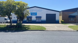 1/45 Lawson Crescent Coffs Harbour NSW 2450