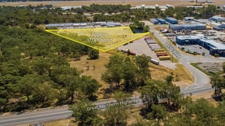 Lot 9001 Corvette Road Bullsbrook WA 6084