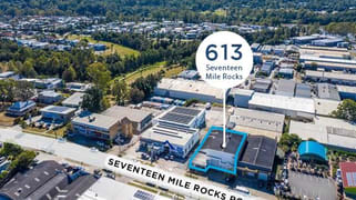 Unit 1/613 Seventeen Mile Rocks Road Seventeen Mile Rocks QLD 4073