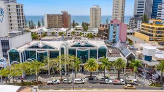Forum Building/Paradise Building 3173 Surfers Paradise Boulevard Surfers Paradise QLD 4217