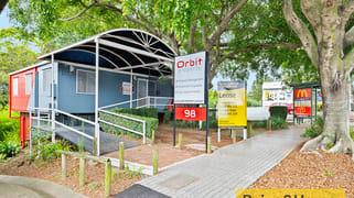 98 Enoggera Road Newmarket QLD 4051
