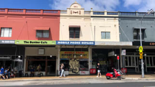 540 Marrickville Road Dulwich Hill NSW 2203
