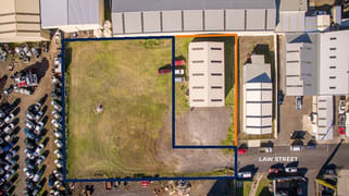 LAND ONLY/8 LAW STREET Mount Gambier SA 5290