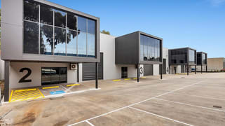 Buildings 2-5/893a Wellington Road Rowville VIC 3178