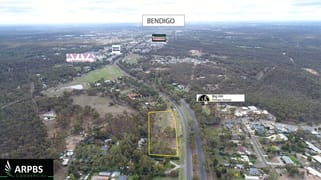 Lot 1 Calder Highway Big Hill VIC 3555