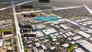 227-243 Wellington Road Mulgrave VIC 3170