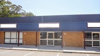 (L) Unit 14/10 Bellbowrie Street, Bellbowrie business Park Port Macquarie NSW 2444