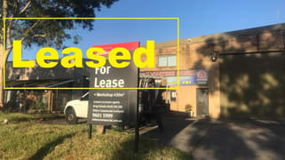 Factory 1/24 Lincoln St Minto NSW 2566