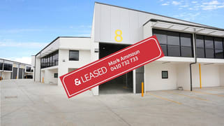 8/8-20 Queen Street Revesby NSW 2212