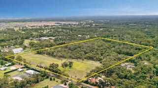 Rural Land/10-14 Blind Road Nelson NSW 2765