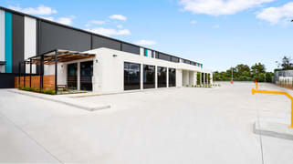 Site 4, Wembley Business Park/342-354 Wembley Road Berrinba QLD 4117