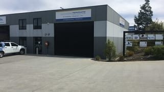 Unit 1/14 Kennedy Drive Cambridge TAS 7170