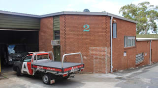 2/150 GARNET ROAD Kirrawee NSW 2232