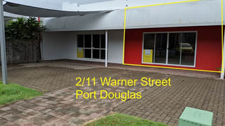 2/11 Warner Street Port Douglas QLD 4877