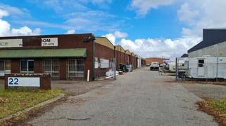 7/22 Wotton Street Bayswater WA 6053