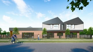 Lot SB/178-198 Paynes Road Thornhill Park VIC 3335