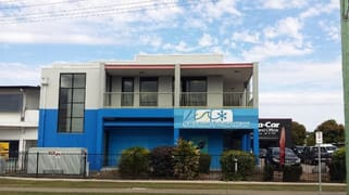 4/138 George Street Rockhampton City QLD 4700