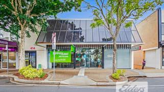 414 Logan Road Greenslopes QLD 4120