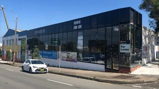 233 - 239 Princes Highway St Peters NSW 2044