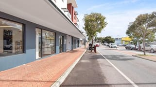 Ground  Unit 13/335 Newcastle Street Northbridge WA 6003