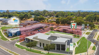 Whittlesea Medical Hub/2 Whitford Way (Cnr Painted Hills Drive) Doreen VIC 3754