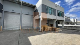Unit 16/25 Hoskins Avenue Bankstown NSW 2200
