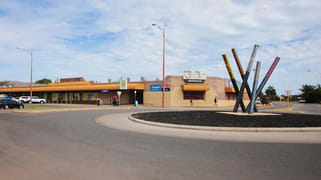 Carnarvon Central Shopping Centre 35 Robinson Street Carnarvon WA 6701