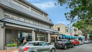 Suite 2/1 Transvaal Avenue Double Bay NSW 2028