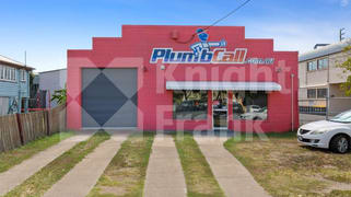 Whole of the property/263 Campbell Street Rockhampton City QLD 4700