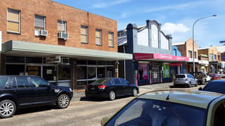 George Street Windsor NSW 2756