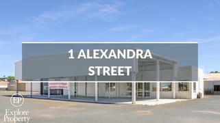 1 Alexandra Street Mackay QLD 4740
