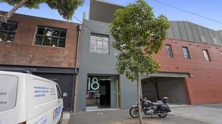 Whole Building          1.0/18 Market Street South Melbourne VIC 3205