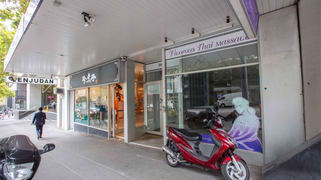 389-391 Bourke Street Melbourne VIC 3000