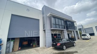 Unit 5/4a Bachell Avenue Lidcombe NSW 2141