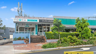 3B/249 Waterworks Road Ashgrove QLD 4060