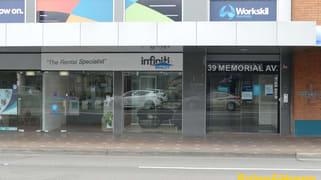 Shop 3/39 Memorial Avenue Liverpool NSW 2170