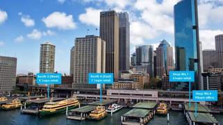 1 Circular Quay Wharf Sydney NSW 2000
