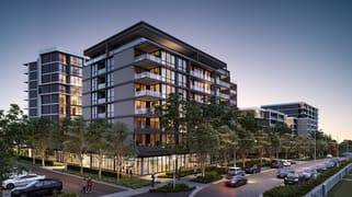 Lot 129 Civic Way Rouse Hill NSW 2155